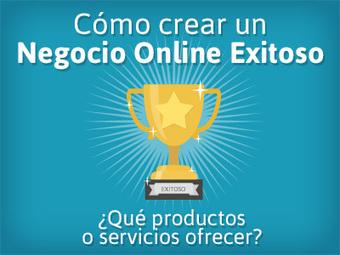 Qué productos o servicios ofrecer para tener éxito Online | Marketing Online | Scoop.it
