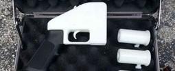 Un Japonais arrêté pour avoir fabriqué des pistolets avec une imprimante 3D | Automobile Algérie | Scoop.it