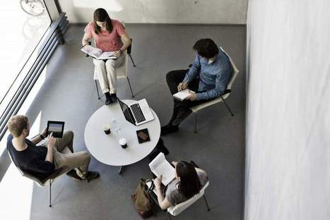 Millennials Now Largest Generation in the U.S. Labor Force   Digital Natives   Scoop.it