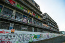 France's Graffiti Général Gets Virtual Afterlife on Eve of Its Destruction - Motherboard (blog) | Street art news | Scoop.it