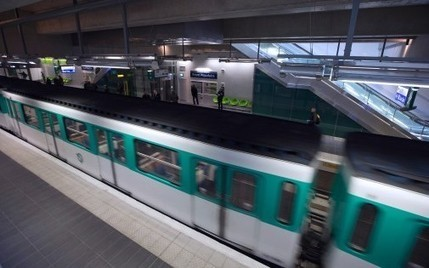 Pollution : les transports gratuits coûtent 2,5 millions par jour à la RATP - RTL.fr | Transport | Scoop.it