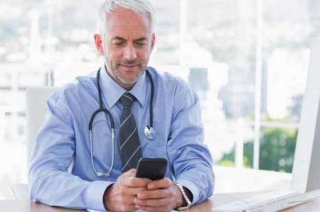 Los mensajes de texto pueden mejorar la adherencia a medicación hasta en un 17 por ciento | mHealth Watch | eSalud Social Media | Scoop.it
