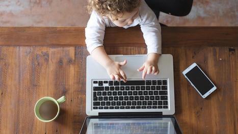 La culture digitale, une question de génération, vraiment ? | Communication, marketing, informations, TIC ! | Scoop.it