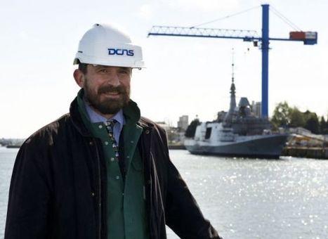 DCNS : un nouveau directeur pour le programme de sous-marins Barracuda | Défense | Scoop.it