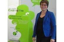 EasyTri se valorise avec franchise | *TCpartners* L'actu des partenaires & des anciens diplômés | Scoop.it