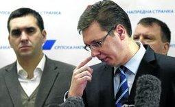 Serbia planta cara a los corruptos | Casabalcanes | Scoop.it