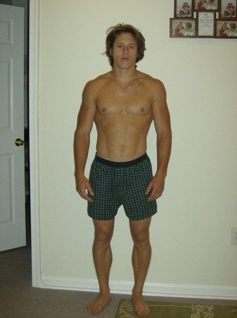 My Journey Into Lifting Weights And The Lessons I've Learned   Bodybuilding   Scoop.it