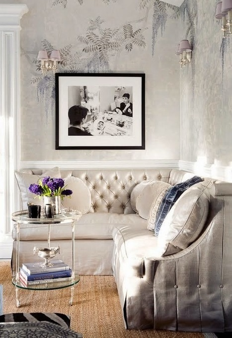 French interiors | Home Decor Designs | Scoop.it