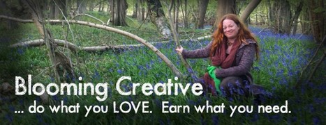 Brilliant Online Creativity Courses - Some are free! - Rag Baby | Unplug | Scoop.it