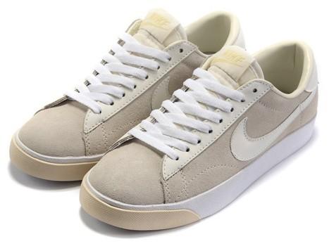 Nike Blazers Low Ladies Shoes Blackazers, Womens Nike Blazers online shop   Women Fashion   Scoop.it