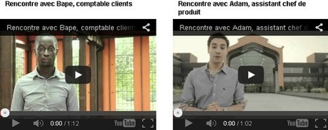 Stop aux idées reçues sur l'intérim ! - La Page de l'emploi, par Page Personnel | Intérim en France | Scoop.it