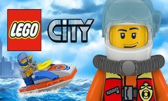 LEGO City Rapid Rescue Apk For Android (Direct Link) - CENTRAL OF APK | Android Games Apps | Scoop.it