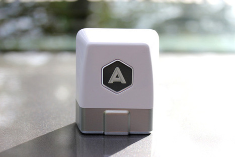 """Automatic's Smart Driving Assistant Comes To Amazon So It's Easier ... 