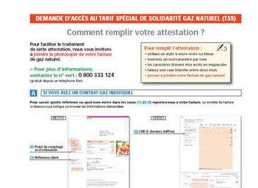 (2/2) : Rapport du médiateur national de l'énergie - Plumeacide   Beauty Push, bureau de presse   Scoop.it