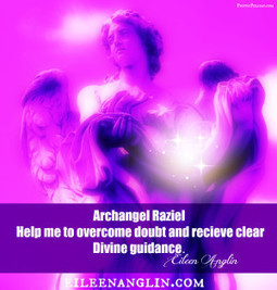 What Angel Can Help You Be Intuitive?   Eileen Anglin   Angelic Empowerment with The Path of the White Rose LLC   Scoop.it