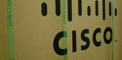 The NSA, Cisco, And The Issue Of Interdiction | TechCrunch | About leadership | Scoop.it