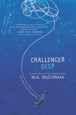 Neal Shusterman | Kirkus | Book News Readers Can't Live Without | Scoop.it