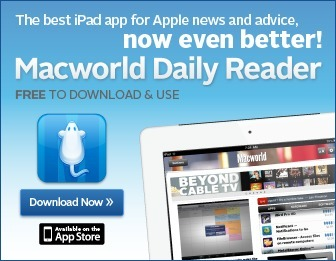 Condition ONE Version: 1.0.3 News App | Macworld | Modern Educational Technology and eLearning | Scoop.it
