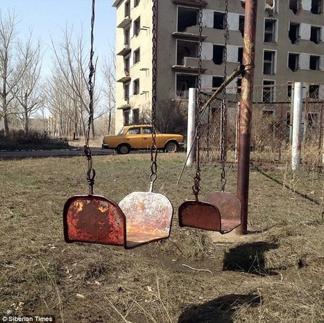 Sleepy Hollow dans le nord Kazakhstan / France Inter | Off the beaten tracks | Scoop.it