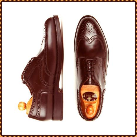 Franceschetti: Le Marche lessons of style | Details of... shoes | Fashion | Scoop.it