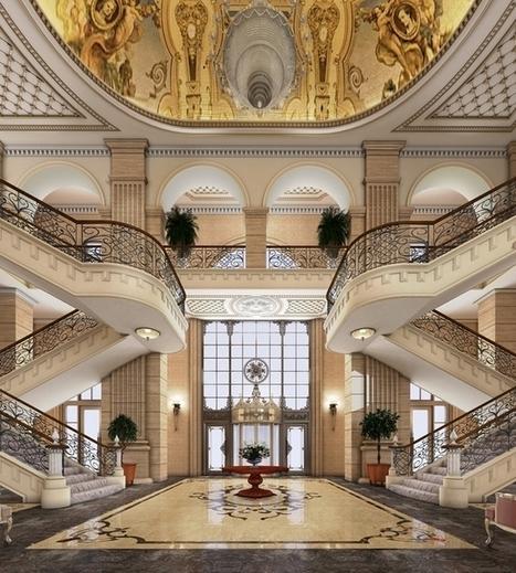 Phong thủy và vận khí trong thiết kế nội thất khách sạn - TDESIGN | ban buon quan ao tre em xuat khau | Scoop.it