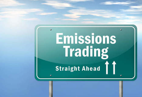 California cap-and-trade: A booming success in disguise | The EcoPlum Daily | Scoop.it