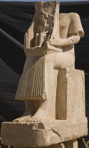 Découvertes archéologiques en Haute Egypte - Communiqués et dossiers de presse - CNRS | Futurs en devenir...monde du travail, transhumanisme, idéologies... | Scoop.it