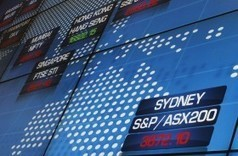 Australian Stock Market Report – Afternoon 10/30/2012 - International Business Times AU | Melbourne Migration Agent | Scoop.it
