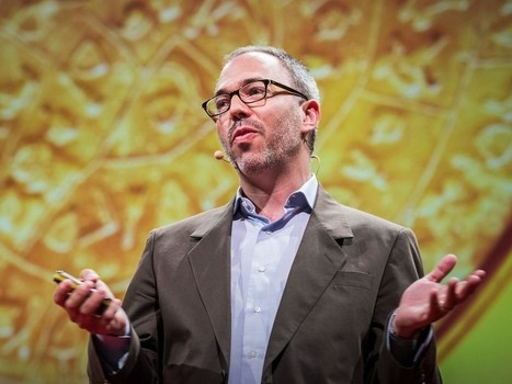 [TED] Big Data is better data | DataVis | Scoop.it