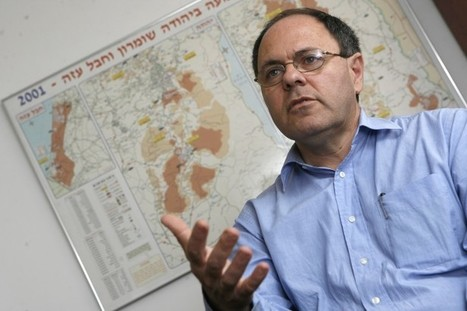 Rejected by Brazil, Israeli settler leader Dani Dayan given diplomatic post in US | Global politics | Scoop.it