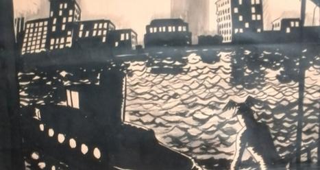 Un ancêtre peintre ? | Généalogie des Druenne | Théo, Zoé, Léo et les autres... | Scoop.it