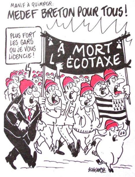 MEDEF Breton pour tous | # Uzac chien  indigné | Scoop.it