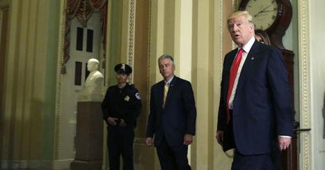 «Sous Trump, la diplomatie américaine va surtout stopper le terrorisme et faire plus d'affaires en Afrique» | Histoire Géographie terminale S | Scoop.it