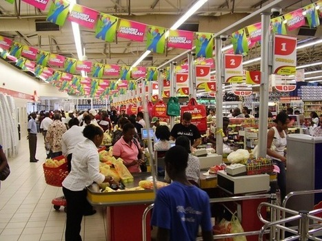 Angola : Le marché envahi par des produits importés avariés et contaminés | Everything you need… | Scoop.it