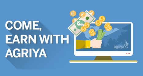 Come, Earn with Agriya's affiliate network - Agriya | Affiliate Know How | Scoop.it