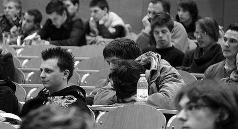 Cuando los alumnos despierten, el profesorado temblará | Educando ando | Scoop.it