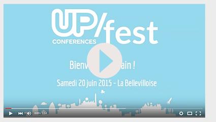 UP Fest | Le temps des héros ! | Innov'sociale | Scoop.it