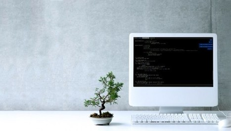Out in the Open: These Hackers Want to Give You Coding Superpowers | Social Foraging | Scoop.it