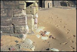 Mancala at the pyramids of Meroe   Nubia   Scoop.it