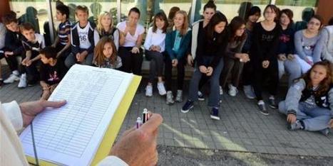 L'austérité sur les budgets de l'éducation en Europe, en quelques chiffres | Actualités - Professeurs des écoles | Scoop.it