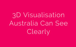 3D Visualisation Australia Can See Clearly | 3D Architectural Visualisation | Scoop.it