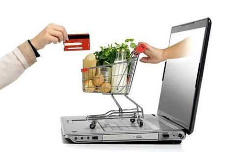 Despite the easiness of online shopping, you'd still prefer to go to the shops! | Viewsbank | Scoop.it