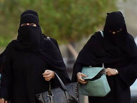 Saudi women register to vote for first time in kingdom's history | Genera Igualdad | Scoop.it