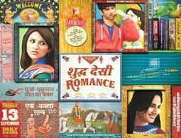 Shuddh Desi Romance : Movie Review | Bollywood Current Affairs | Latest News And Gossip | Upcoming Movies | bollywood current affairs, latest bollywood news, latest bollywood movies, latest bollywood news and gossip, upcoming bollywood movies | Scoop.it