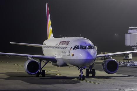 Were Germanwings Jet's Final Seconds Captured on Video? - NBCNews.com | CLOVER ENTERPRISES ''THE ENTERTAINMENT OF CHOICE'' | Scoop.it