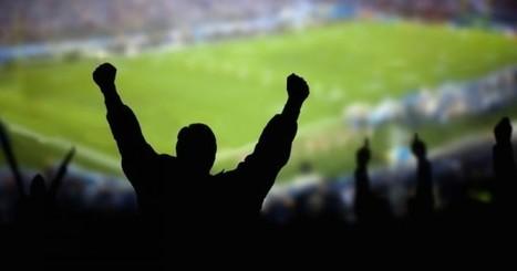 Comment se comportent les fans de sport sur les réseaux sociaux? | CRM in the sports industry | Scoop.it