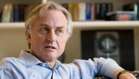 Lo que debería enseñarse en el colegio, según Richard Dawkins | Edutec | Scoop.it