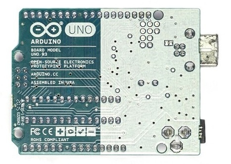 Arduino Uno assembled in US now available in the Store | Raspberry Pi | Scoop.it