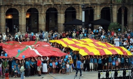 First Scotland, Now Spain | Observatorio_vfb | Scoop.it