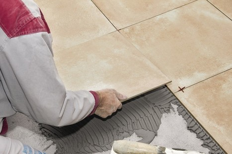 Quality Work: The Benefits of Hiring a Handyman to Tile Your Floor | Trade Squad Ltd | Scoop.it